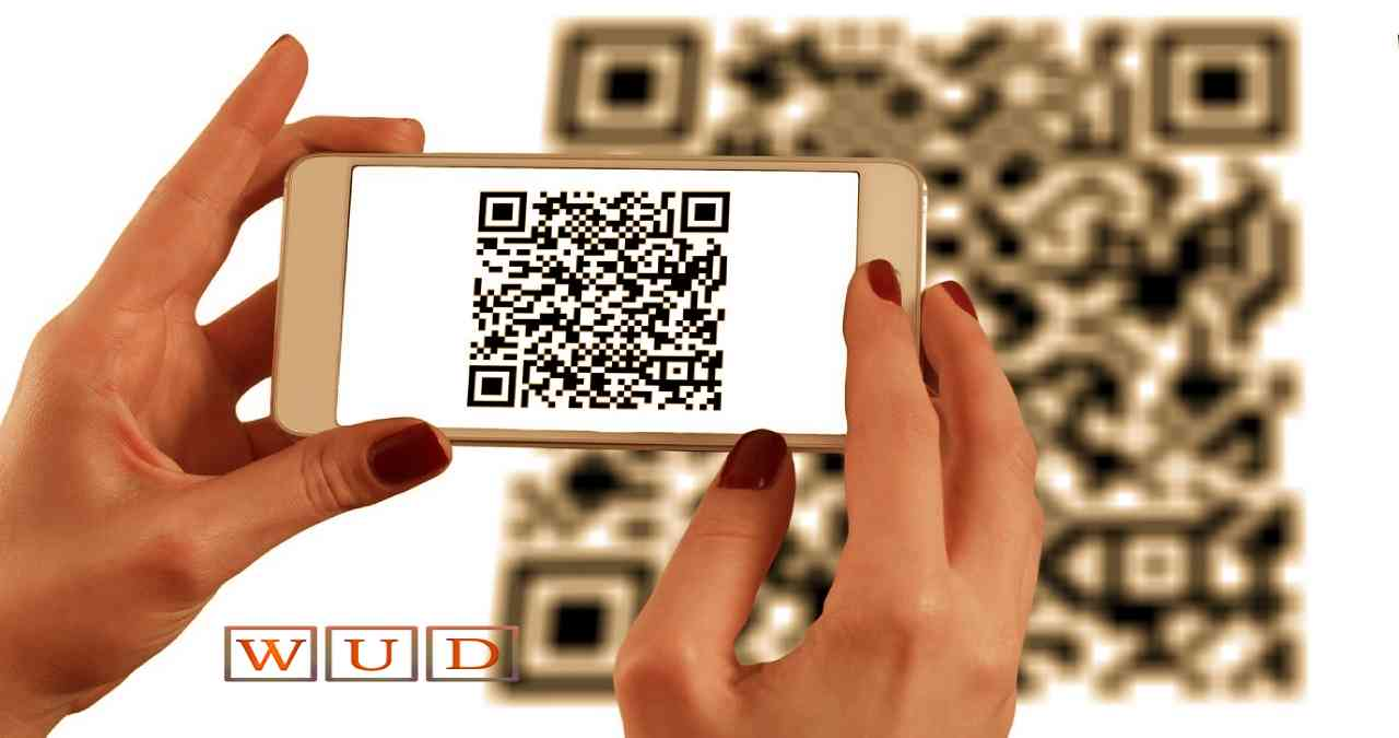 What Is The QR Code?
