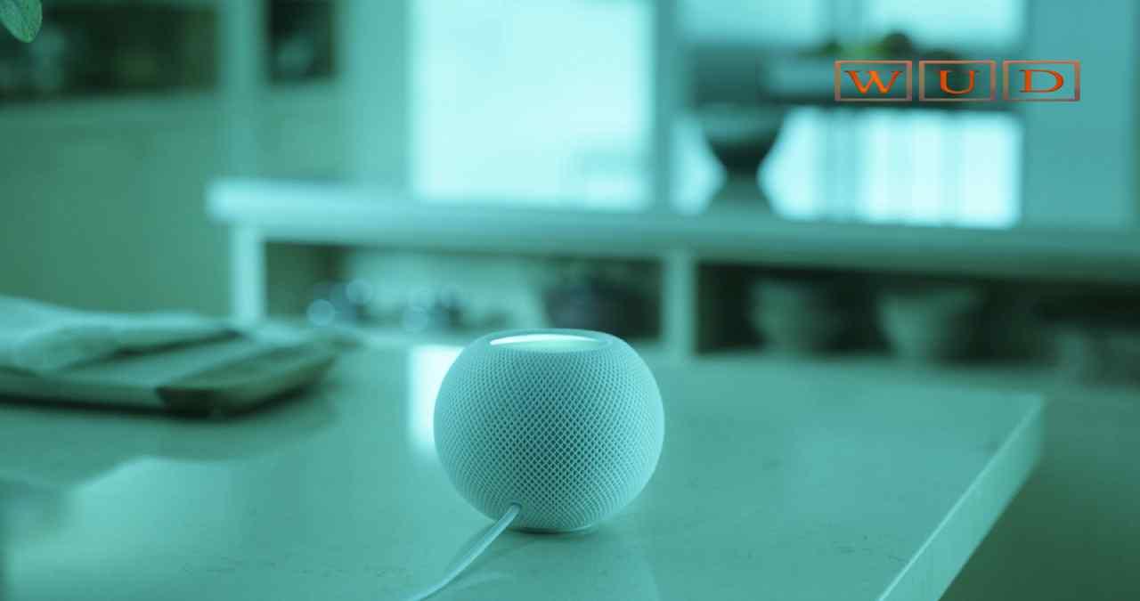 The HomePod Mini – The New Apple's Compact Speaker