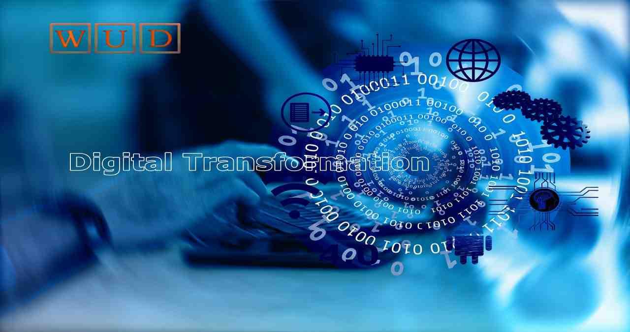How to Organize SCADA Software for Digital Transformation
