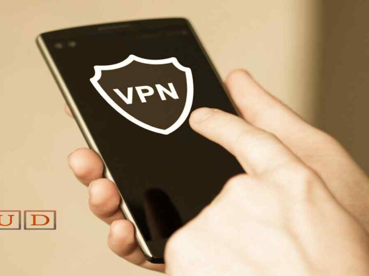 VPN — The Protector for Your Personal Privacy