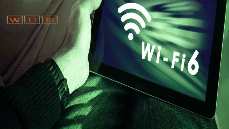 wifi 6 security