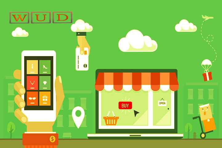 What Are The Advantages Of E-commerce Compared To Physical Stores