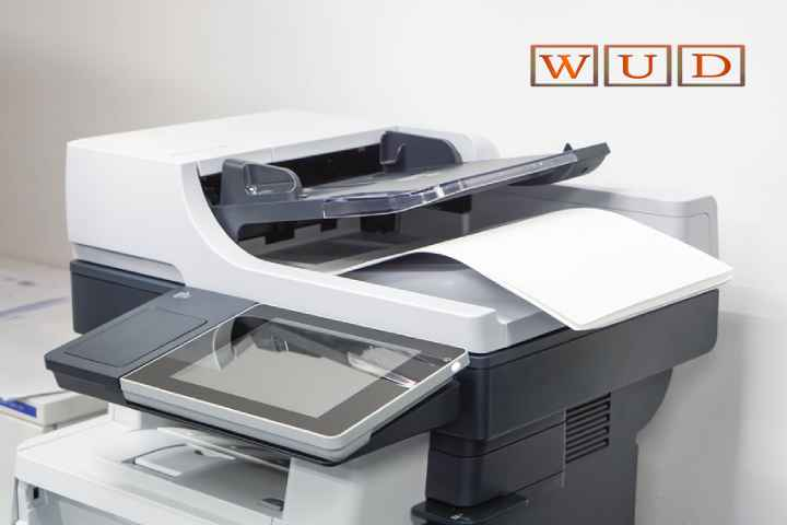 Advantages Of Renting Multifunction Printers For Your Business