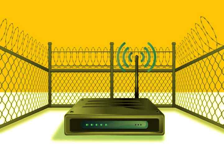 The Importance Of Wi-Fi Security In Protecting Your Network