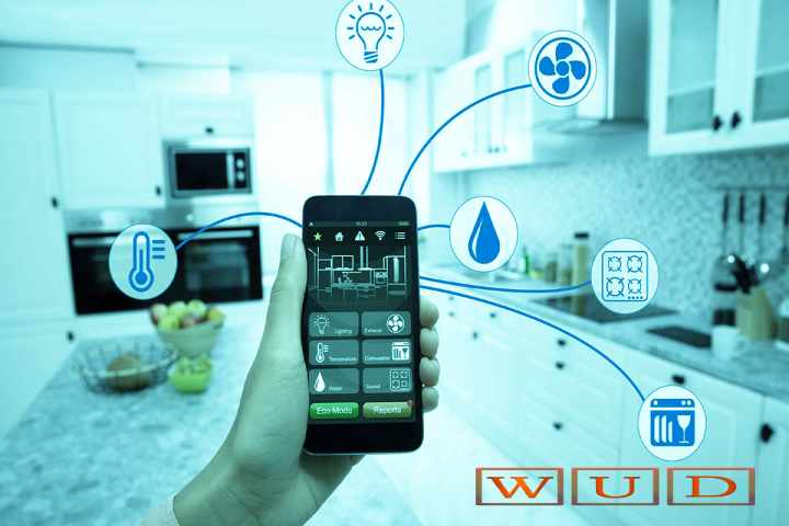 How to Automate Home Appliances