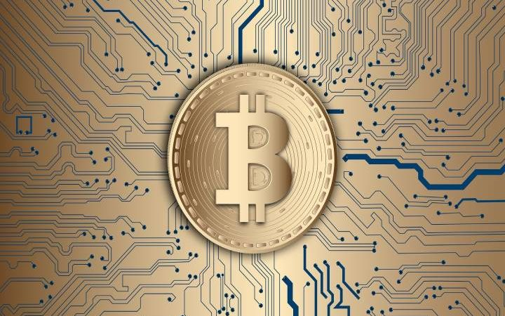 bitcoin -mining