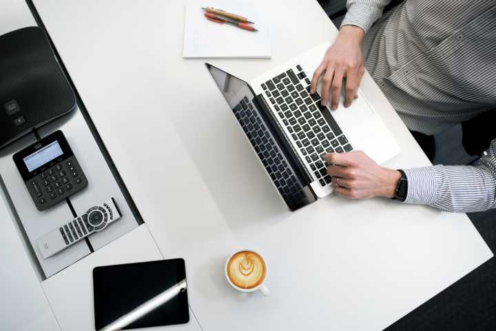 Teleworking – Adapt To The New Reality With Cisco Business Resilience