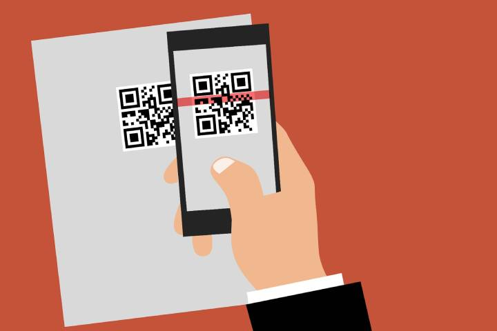 How To Use QR Codes In Your Business