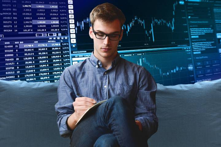 What's the best way to learn trading in London?