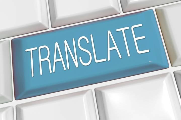 Chinese Translation Services – Mandarin Translation Agency