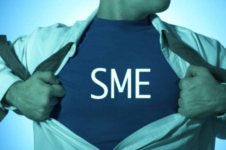 The Four Trends Of The Digital Acceleration Of SMEs
