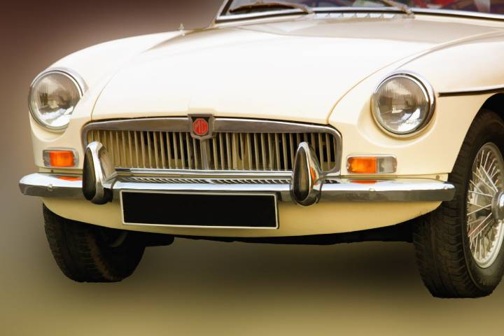 6 Best Tech Upgrades for Your Classic Car