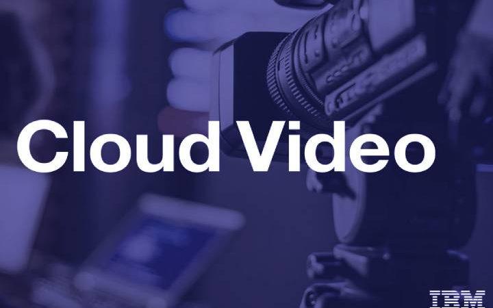 cloud-video