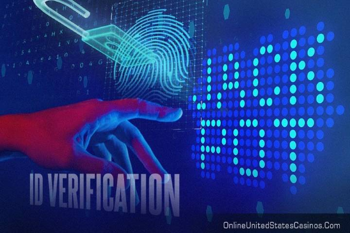 Why Online Casinos Ask for Proof of Identity
