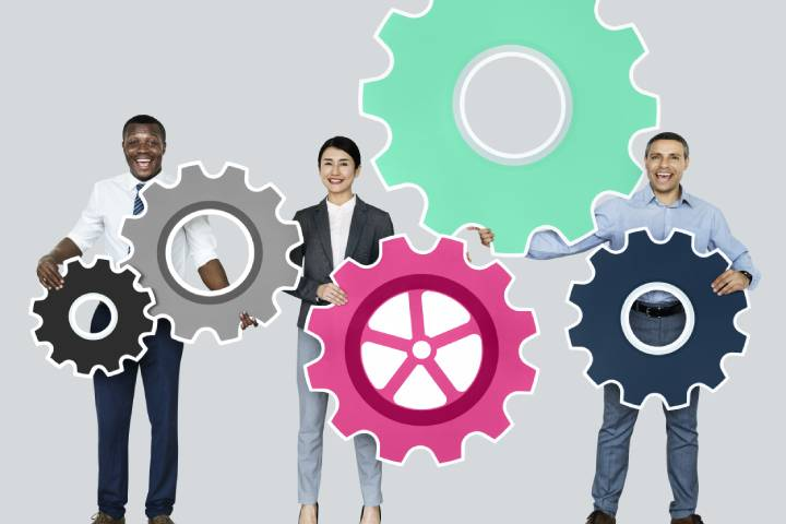 Process Automation One More Step In Business Efficiency