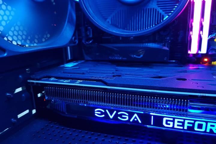 Improving Data Communication Between SSD-NVMe And GPU