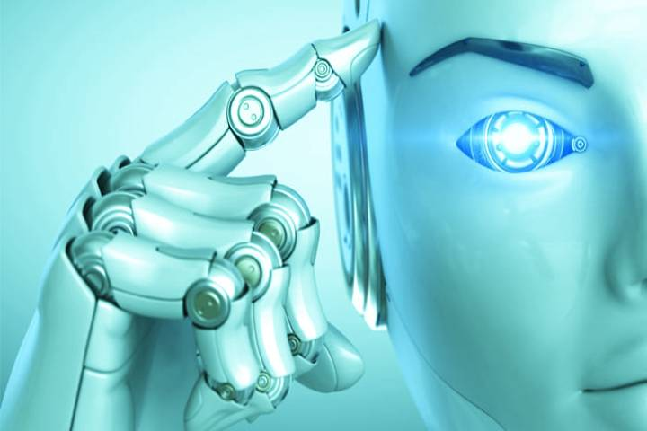 Artificial Intelligence Is Changing The Medical Sector For The Better
