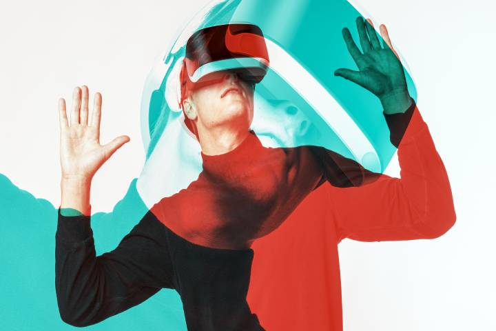 Integrate Virtual Reality And Augmented Reality Into Your Marketing