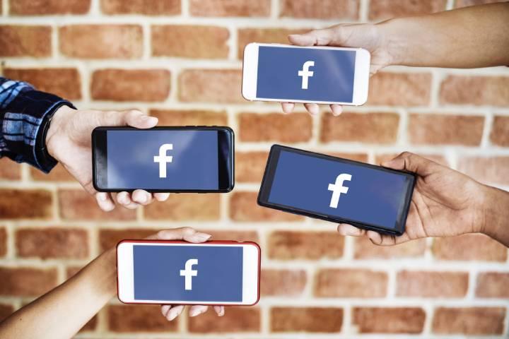 FB-Businesspage