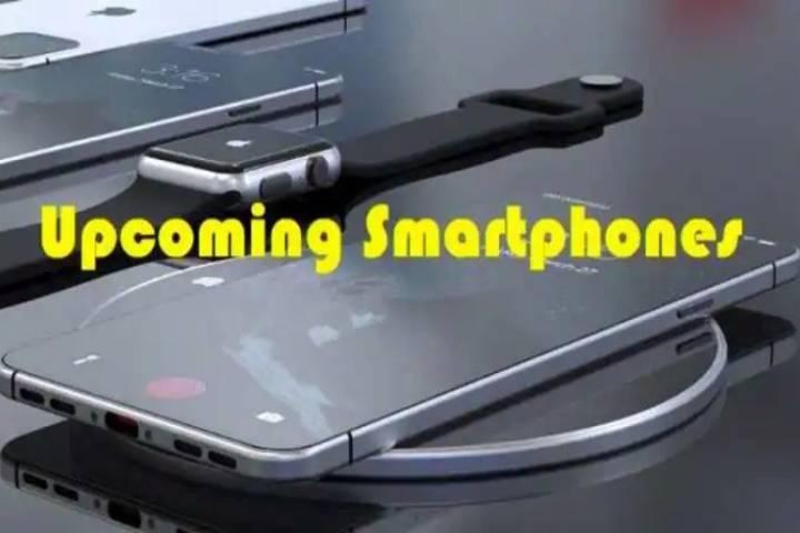 OnePlus Latest Upcoming Smartphones in 2021