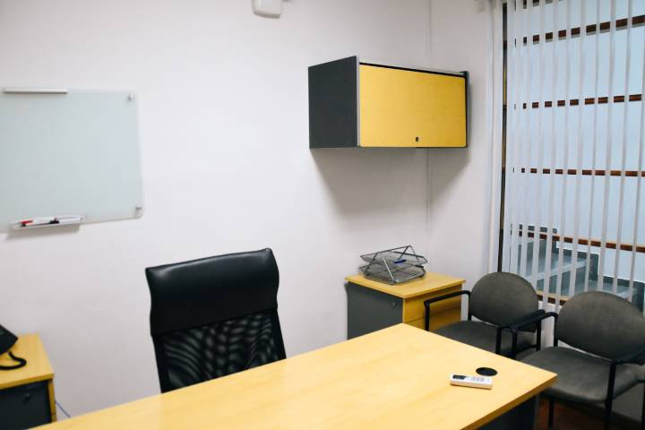 Looking For a Virtual Office Near Me? We Don't Blame you – Check Out The Perks of This Flexible Option!