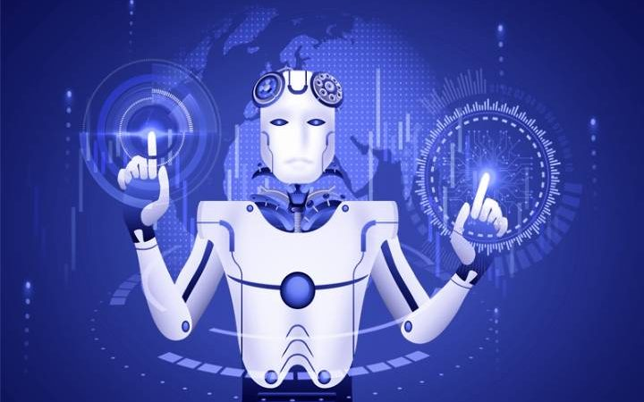Automation Of Financial Processes With RPA